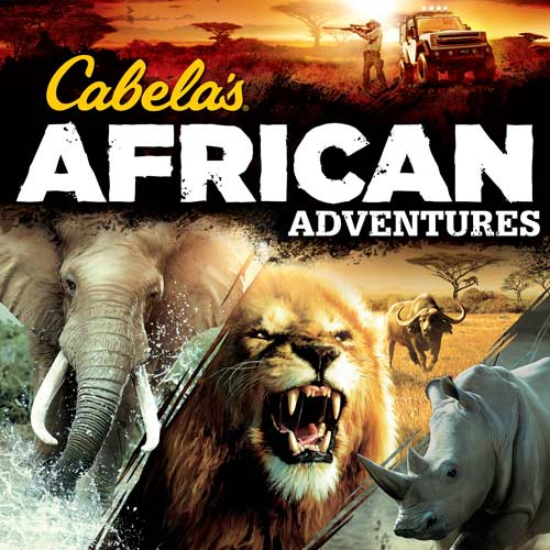Descargar Cabelas African Adventures - PC key Steam