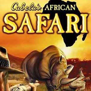 Comprar Cabelas African Safari Xbox 360 Code Comparar Precios