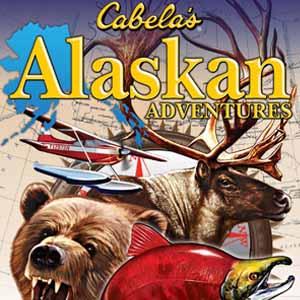 Comprar Cabelas Alaskan Adventures Xbox 360 Code Comparar Precios