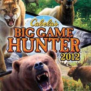 Comprar Cabelas Big Game Hunter 12 Ps3 Code Comparar Precios