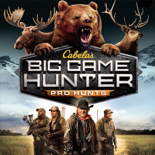Comprar Cabelas Big Game Hunter Pro Hunts CD Key Comparar Precios