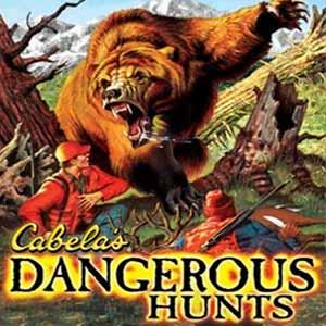 Comprar Cabelas Dangerous Adventures Xbox 360 Code Comparar Precios