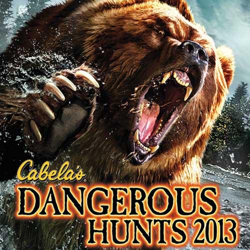 Comprar Cabelas Dangerous Hunts 2013 CD Key Comparar Precios