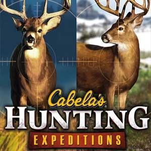 Comprar Cabelas Hunting Expeditions PS3 Code Comparar Precios