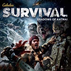 Comprar Cabelas Survival Shadows of Katmai Xbox 360 Code Comparar Precios
