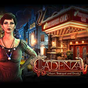 Comprar Cadenza Music, Betrayal and Death CD Key Comparar Precios