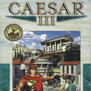 Comprar Caesar 3 CD Key Comparar Precios
