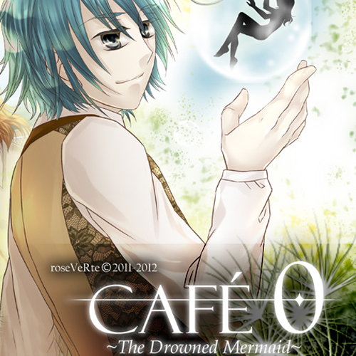 Comprar CAFE 0 ~The Drowned Mermaid CD Key Comparar Precios