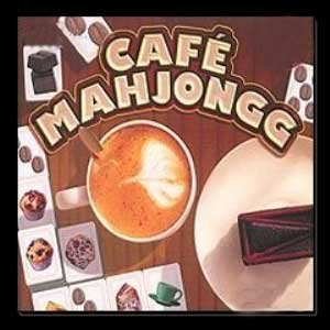 Cafe Mahjongg