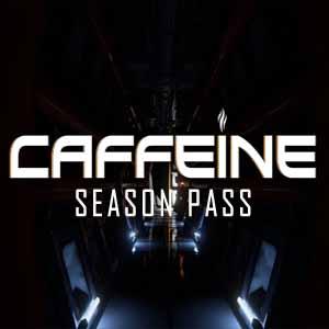 Comprar Caffeine Season Pass CD Key Comparar Precios