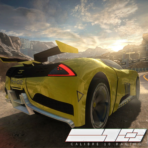Comprar Calibre 10 Racing Series CD Key Comparar Precios