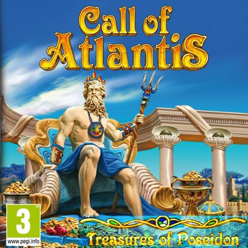 Comprar Call of Atlantis Treasures of Poseidon CD Key Comparar Precios