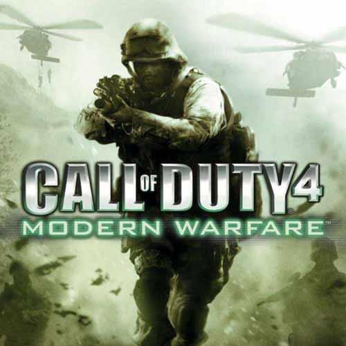 Comprar clave CD Call of Duty 4 y comparar los precios