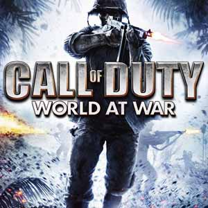 Comprar Call of Duty 5 World at War Xbox 360 Code Comparar Precios