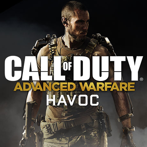 Comprar Call of Duty Advanced Warfare Havoc Map Pack CD Key Comparar Precios
