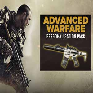 Comprar Call of Duty Advanced Warfare Personalization Pack Xbox One Code Comparar Precios