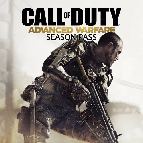 Comprar Call of Duty Advanced Warfare Season Pass CD Key Comparar Precios