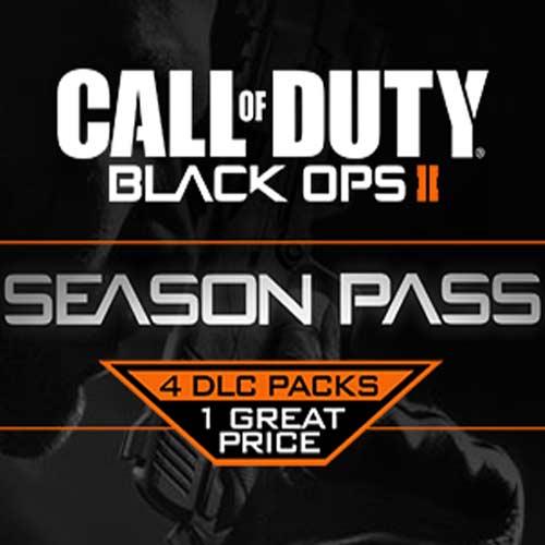 Comprar clave CD Cod black Ops 2 season pass y comparar los precios