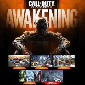 Comprar Call of Duty Black Ops 3 Awakening CD Key Comparar Precios
