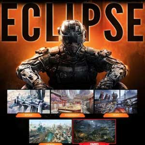 Comprar Call of Duty Black Ops 3 Eclipse CD Key Comparar Precios