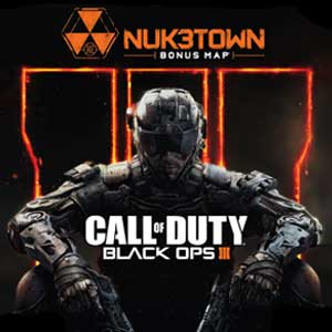 Comprar Call of Duty Black Ops 3 Nuk3town Map PS4 Code Comparar Precios