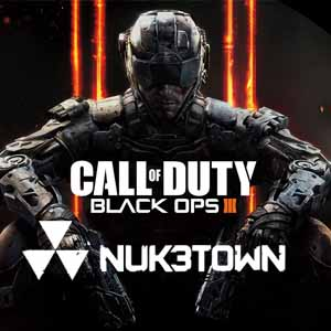 Comprar Call of Duty Black Ops 3 Nuketown CD Key Comparar Precios