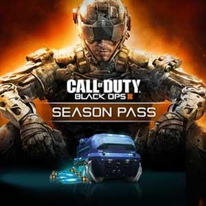 Comprar Call Of Duty Black Ops 3 Season Pass Xbox One Barato