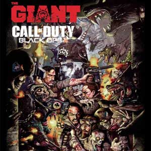 Comprar Call of Duty Black Ops 3 The Giant CD Key Comparar Precios