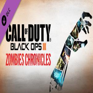 Comprar Call of Duty Black Ops 3 Zombies Chronicles CD Key Comparar Precios