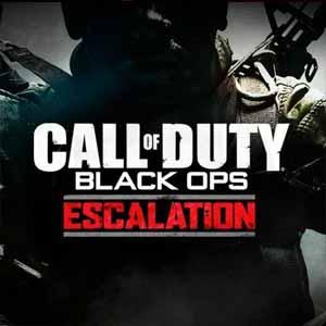 Comprar Call of Duty Black Ops Escalation CD Key Comparar Precios