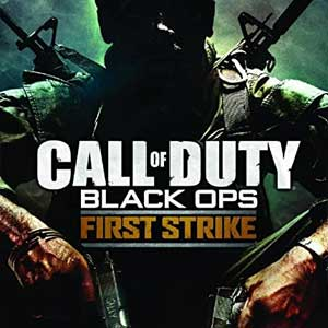 Comprar Call of Duty Black Ops First Strike Content Pack PS3 Code Comparar Precios