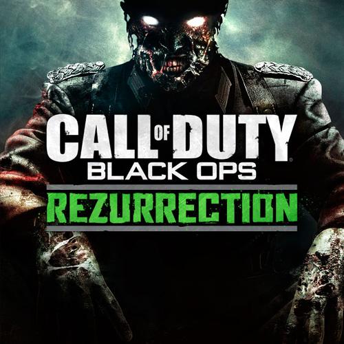 Comprar Call of Duty Black Ops Rezurrection CD Key Comparar Precios