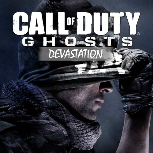 Comprar Call of Duty Ghosts Devastation CD Key Comparar Precios