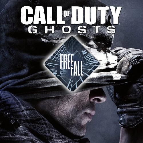 Comprar Call of Duty Ghosts Free fall Map Xbox 360 Code Comparar Precios