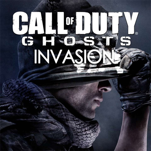 Comprar Call of Duty Ghosts Invasion CD Key Comparar Precios