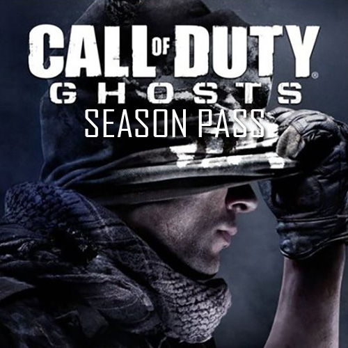 Comprar Call of Duty Ghosts Season Pass Ps4 Code Comparar Precios