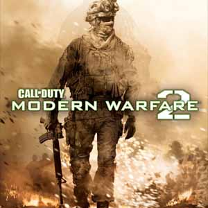 Comprar Call of Duty Modern Warfare 2 Ps3 Code Comparar Precios