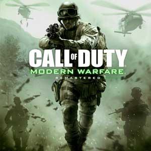 Comprar Call of Duty Modern Warfare Remastered CD Key Comparar Precios