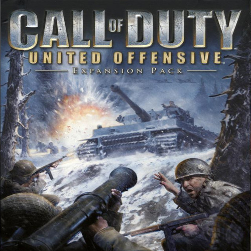 Comprar Call of Duty United Offensive CD Key Comparar Precios
