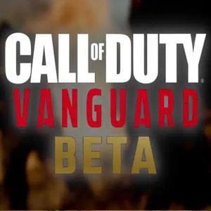 Call of Duty Vanguard Closed Beta
