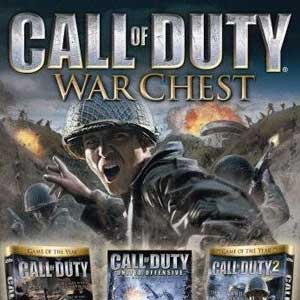 Comprar Call of Duty Warchest CD Key Comparar Precios
