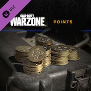 Comprar Call of Duty Warzone Puntos Xbox Series Barato Comparar Precios