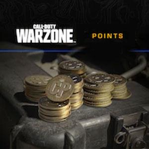 Comprar Call of Duty Warzone Puntos CD Key Comparar Precios