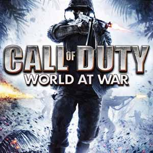 Comprar Call of Duty World at War Ps3 Code Comparar Precios