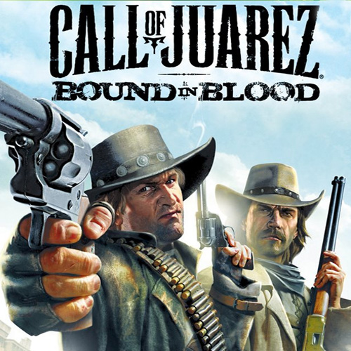 Comprar Call of Juarez Bound in Blood Ps3 Code Comparar Precios