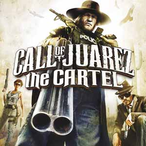 Comprar Call of Juarez The Cartel Ps3 Code Comparar Precios