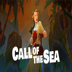 Comprar Call of the Sea CD Key Comparar Precios