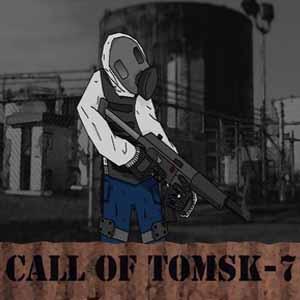 Comprar Call of Tomsk-7 CD Key Comparar Precios