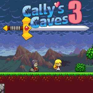 Comprar Callys Caves 3 CD Key Comparar Precios