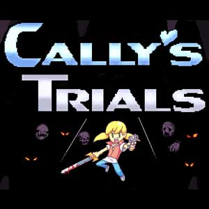 Comprar Callys Trials CD Key Comparar Precios